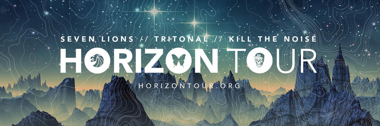 Horizon Tours Tritonal