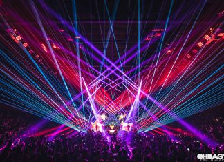 Excision Paradox Stage