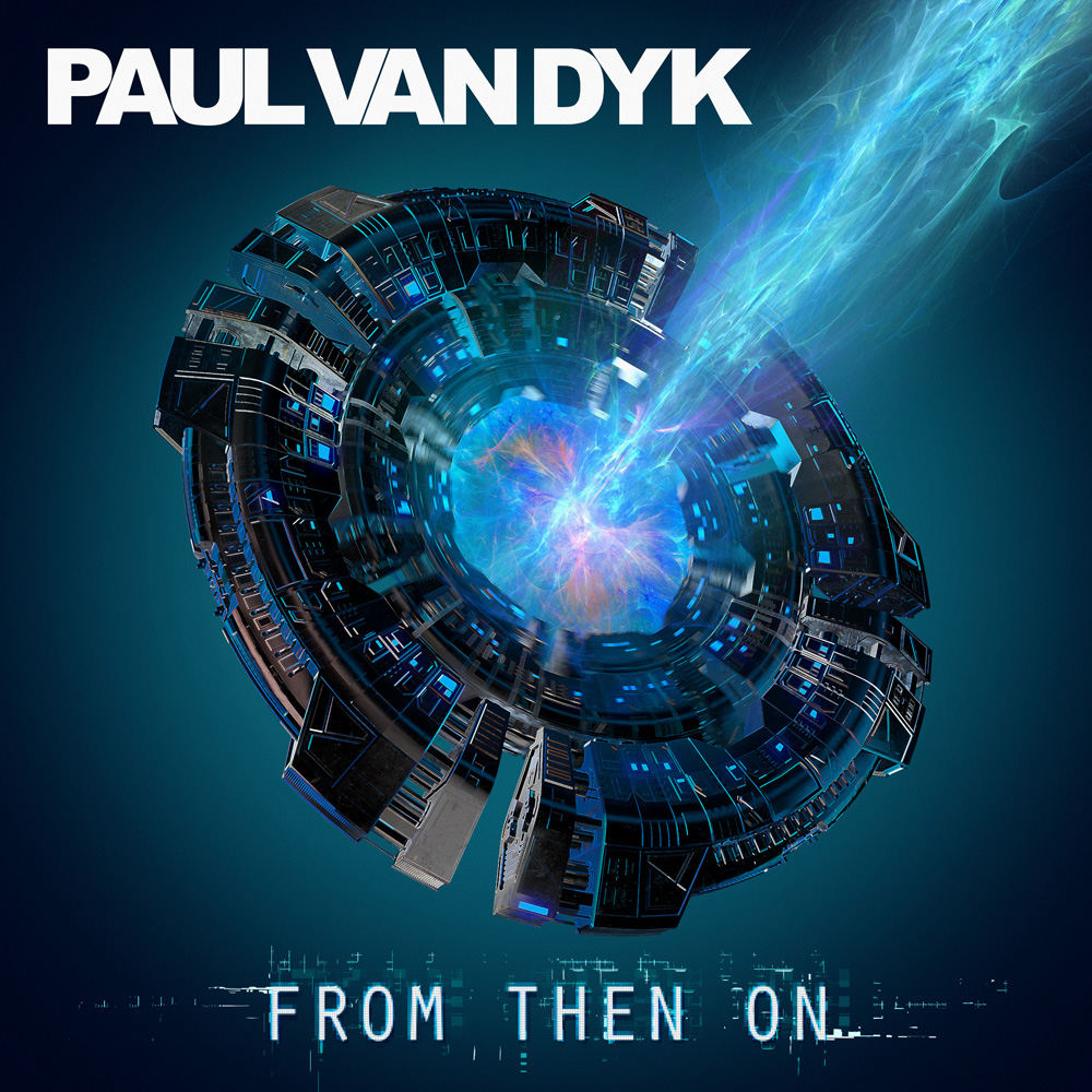 Paul-van-Dyk---From-Then-On