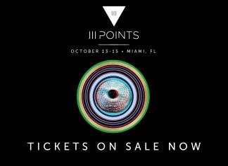III Points Festival 2017