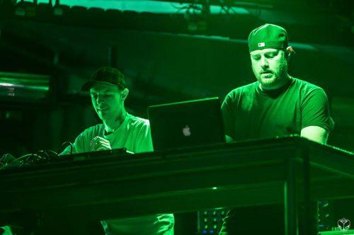 deadmau5 & Eric Prydz