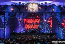 Freaky Deaky 2016