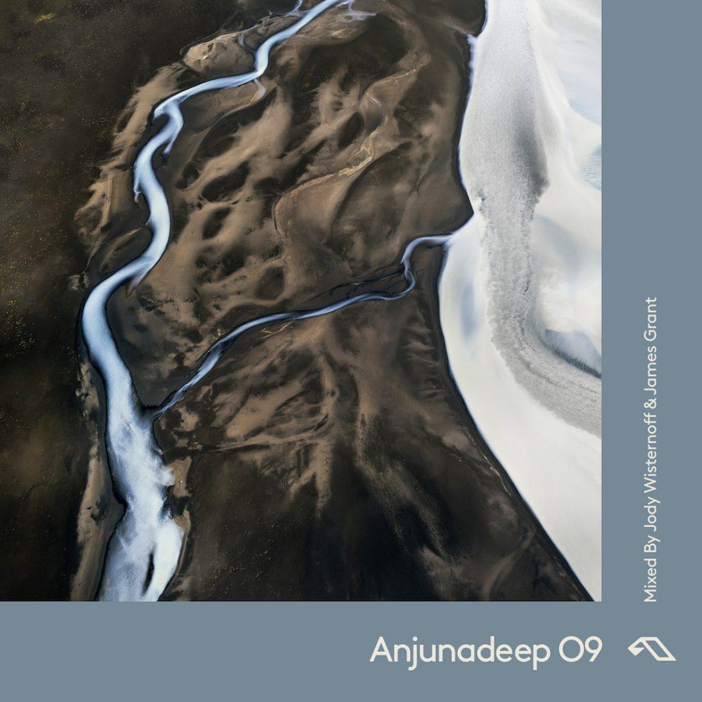 Anjunadeep 09