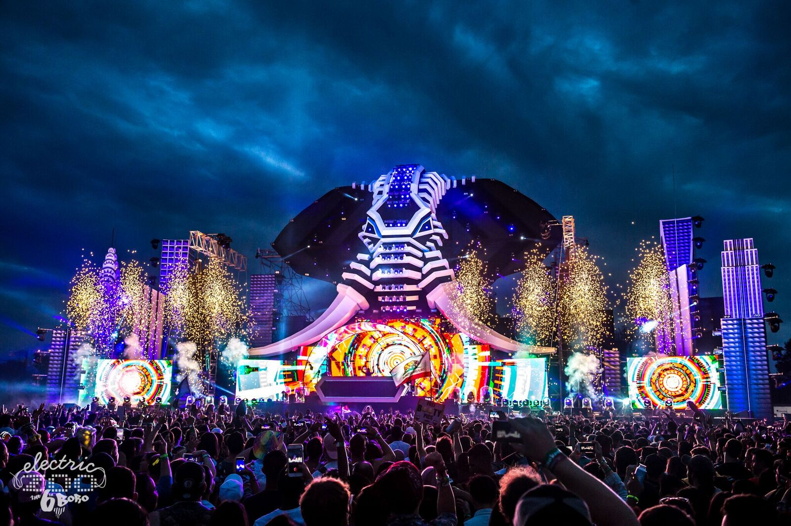 Electric Zoo Starts Buzz For 10th Anniversary With Pre-Sale Code Sign-up