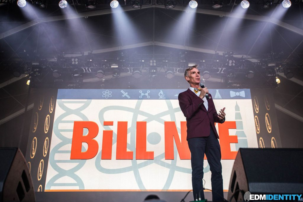 Life is Beautiful Bill Nye