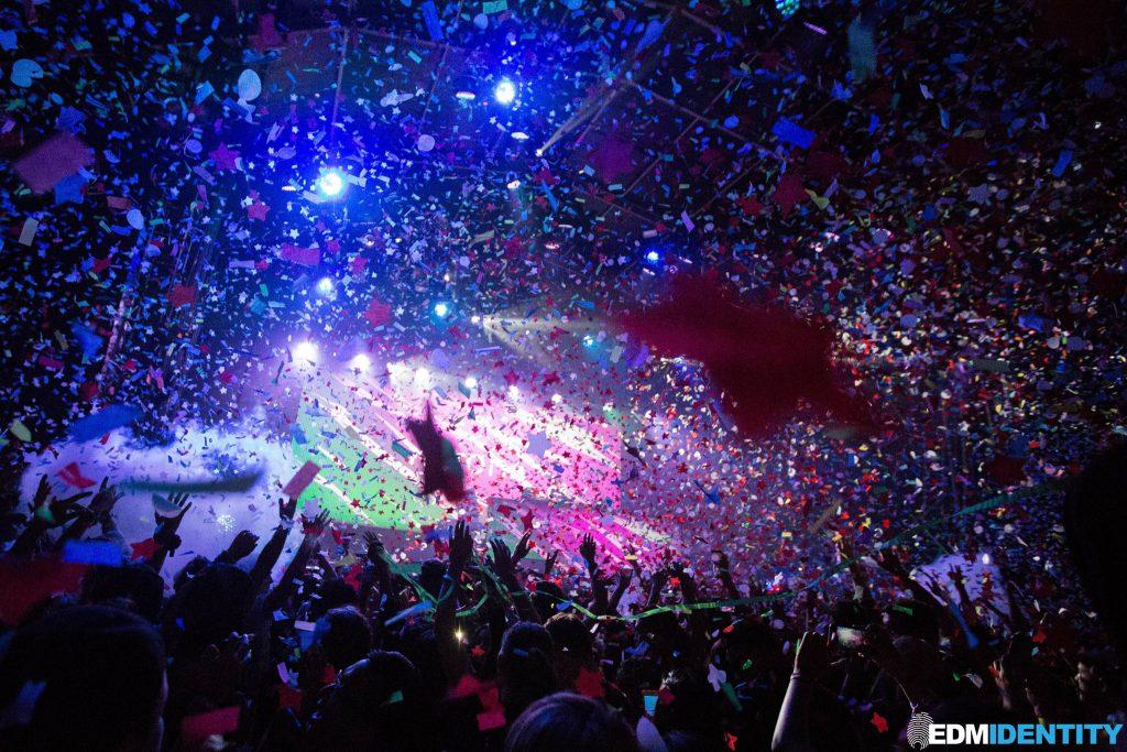 Life is Beautiful Confetti