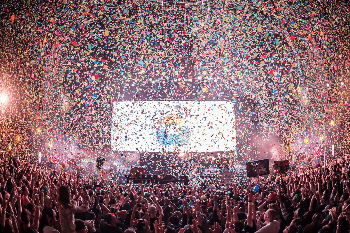 Above Beyond Common Ground Tour