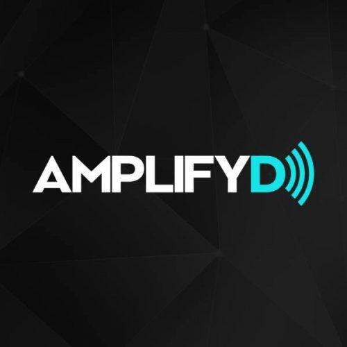 Amplifyd Music Logo