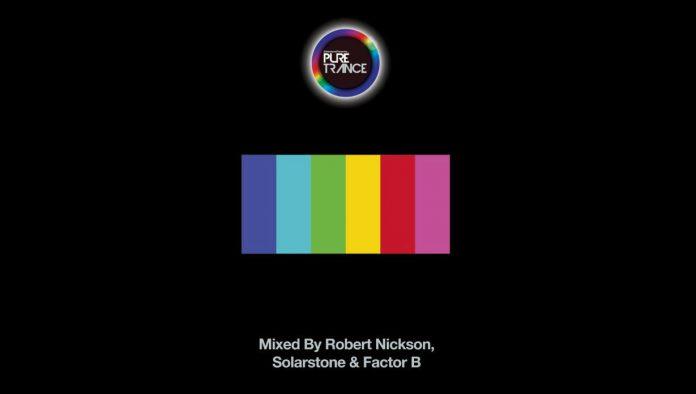 Solarstone Pure Trance 6