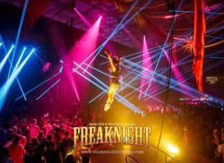FreakNight Festival 2016