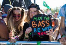 Lost Lands Music Festival 2017 Bass Artists