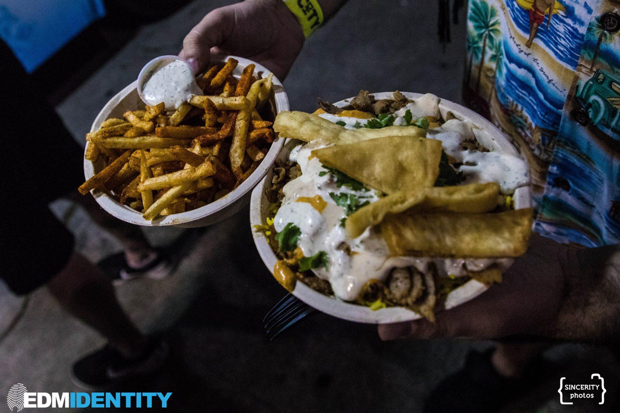 City Hearts Food