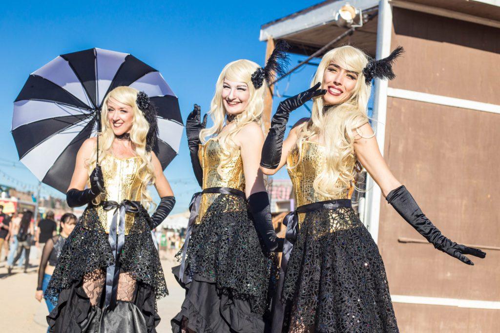 Goldrush Music Festival 2017