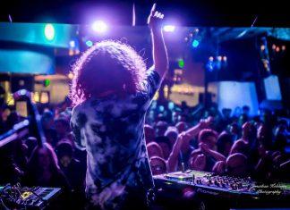 Justin Jay @ Bar Standard Denver 2017