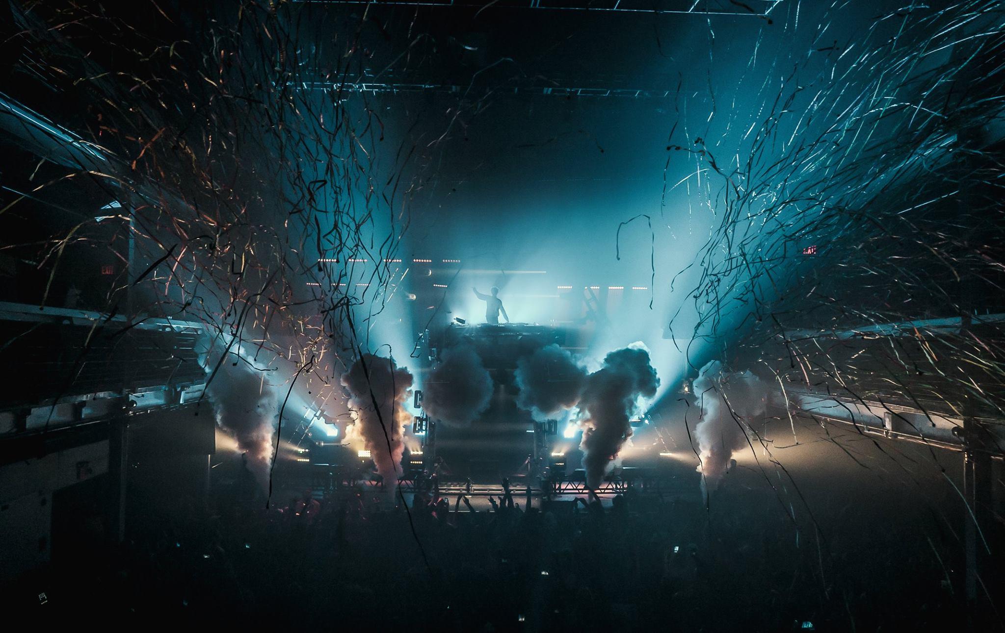 RL Grime Releases Spooky 'Halloween VI' Mix | EDM Identity