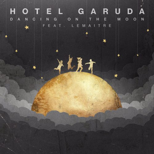 Hotel Garuda Dancing On The Moon