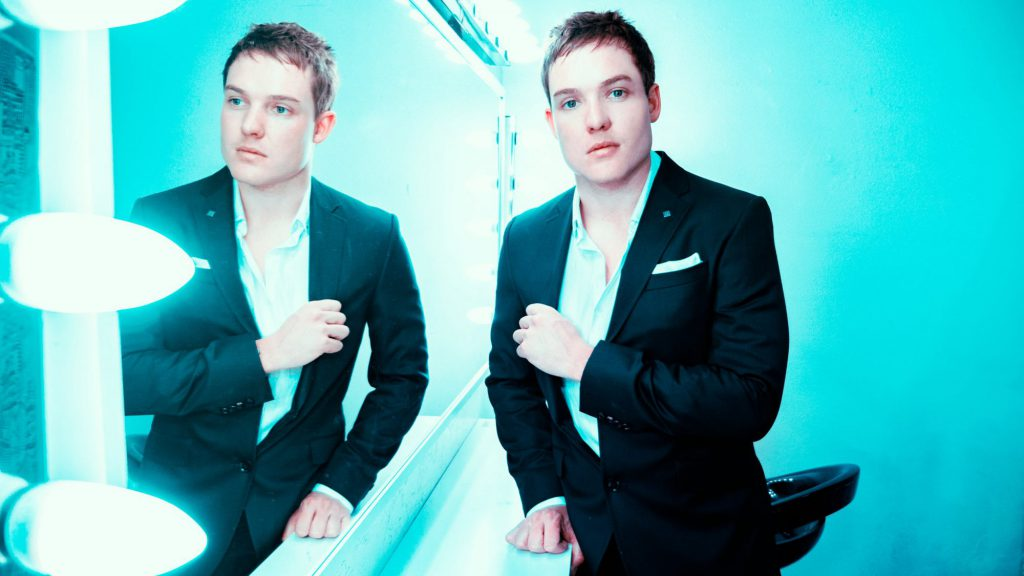 tyDi Collide Album Did You Know