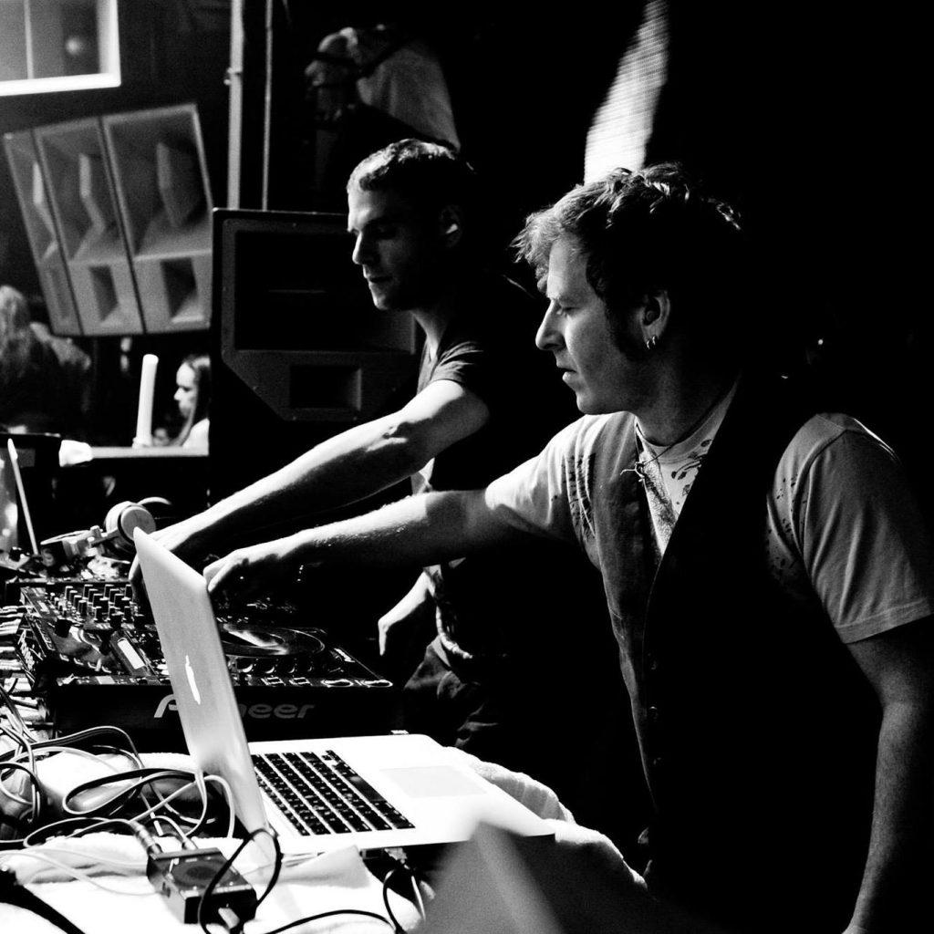 Gabriel & Dresden - In-Depth Interview