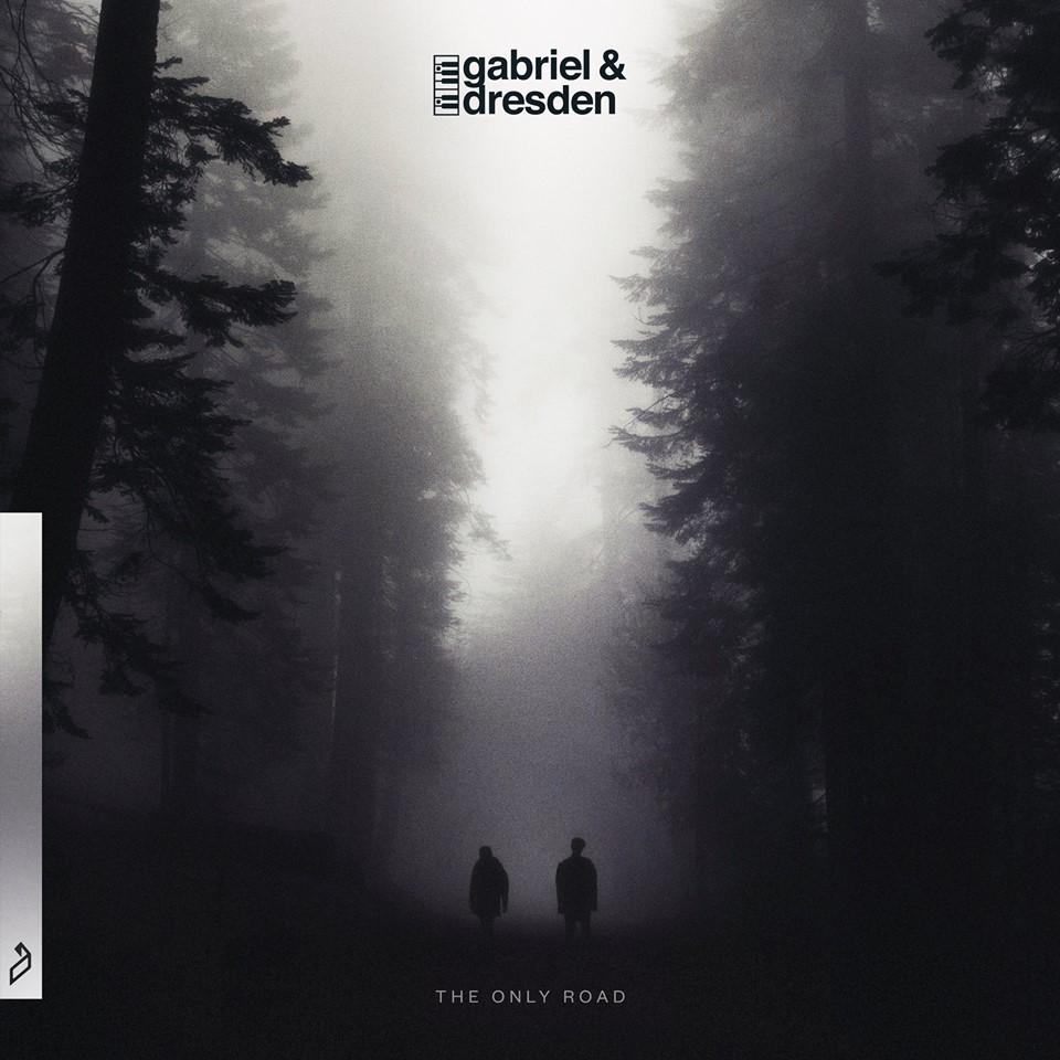 "Gabriel & Dresden ""The Only Road"""