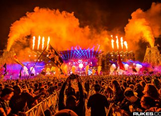 Lost Lands Events
