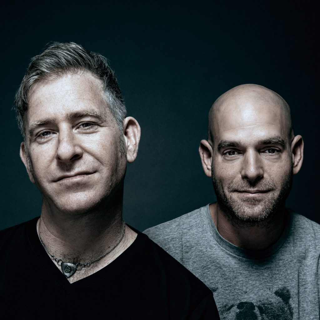 "Gabriel & Dresden's ""The Only Road"""