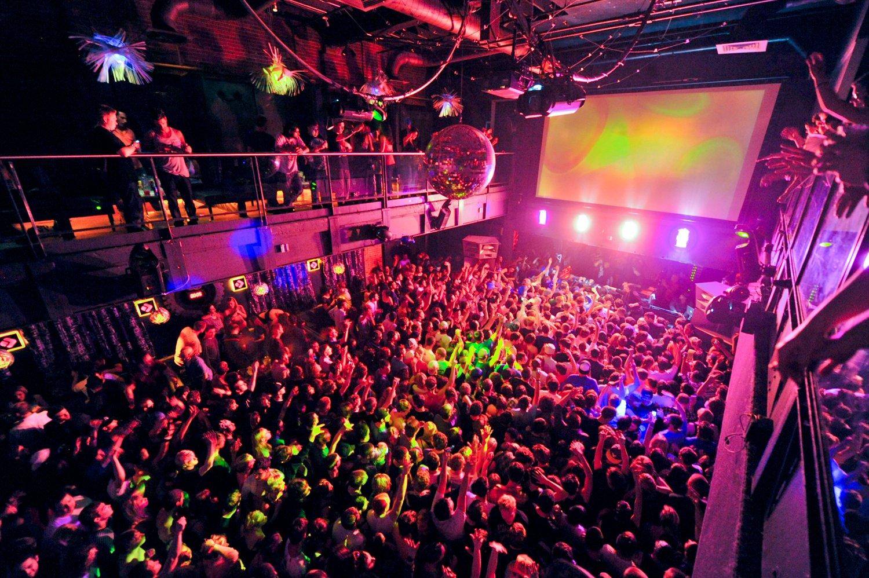 Denver Beta Night Club