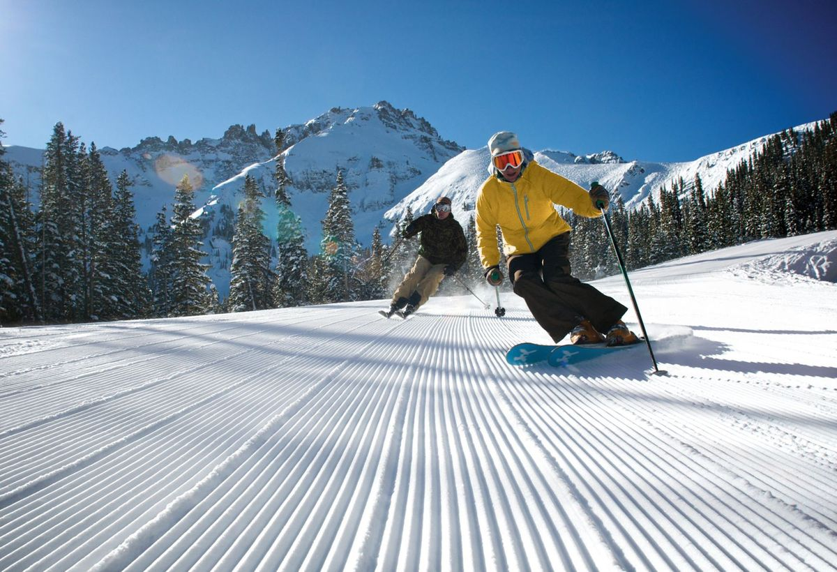 Denver Skiing