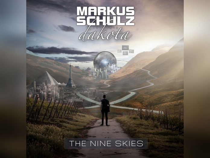 Markus Schulz presents Dakota The Nine Skies