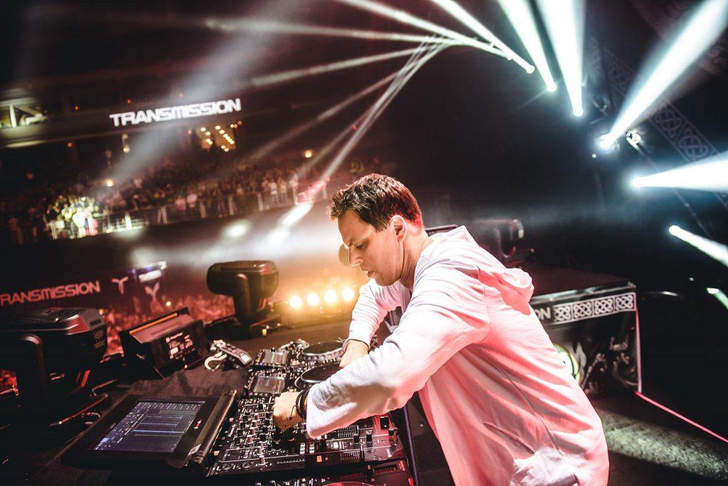 Markus Schulz Presents Dakota - Transmission Prague 2017