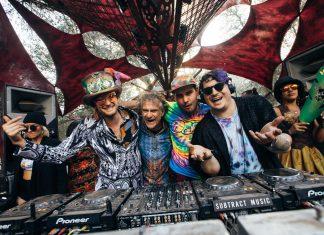Desert Hearts Festival 2017