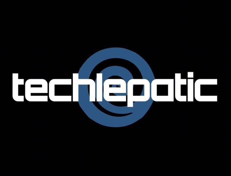 Techlepatic Logo