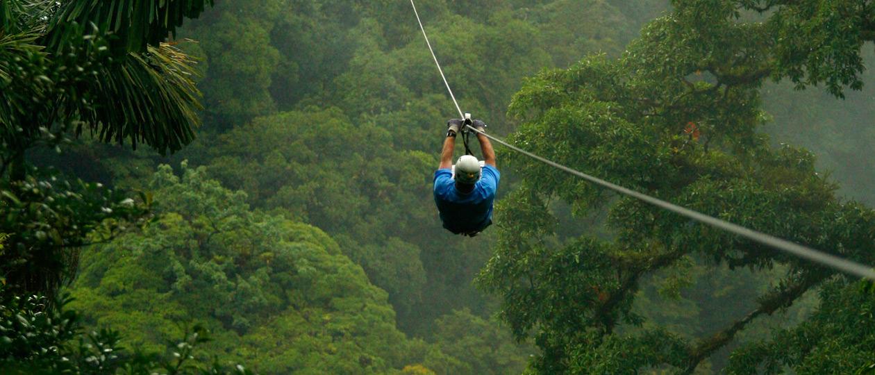 Adventure Life Tours Costa Rica