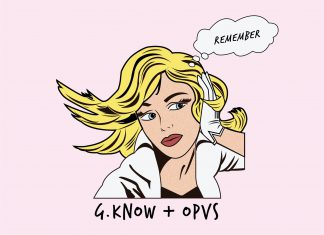 G.KNOW & OPVUS - REMEMBER