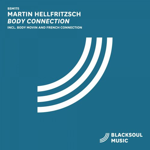 Martin Hellfritzsch - French Connection