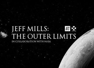 jeff mills the outer limits