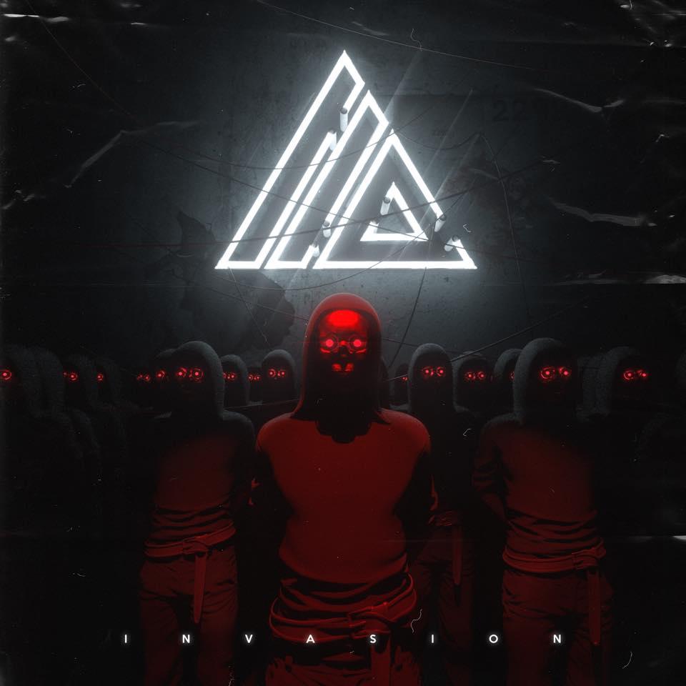 ATLiens - Interstellar - Invasion EP
