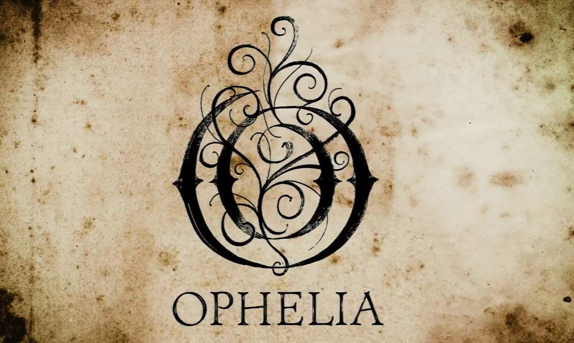 Seven lions Ophelia