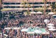 Day Club Palm Springs