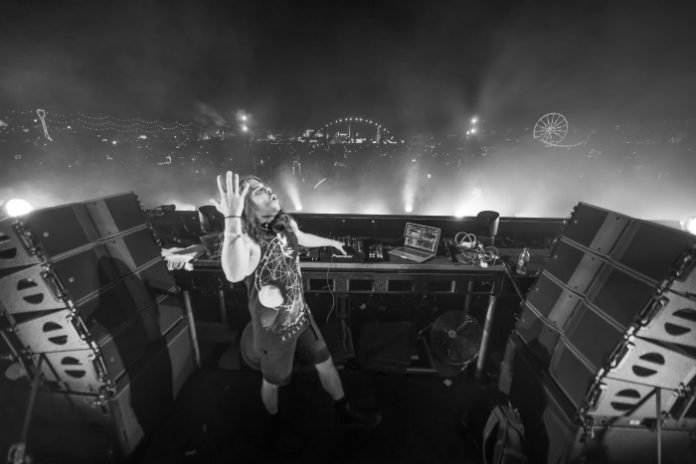 Seven Lions nick cahill