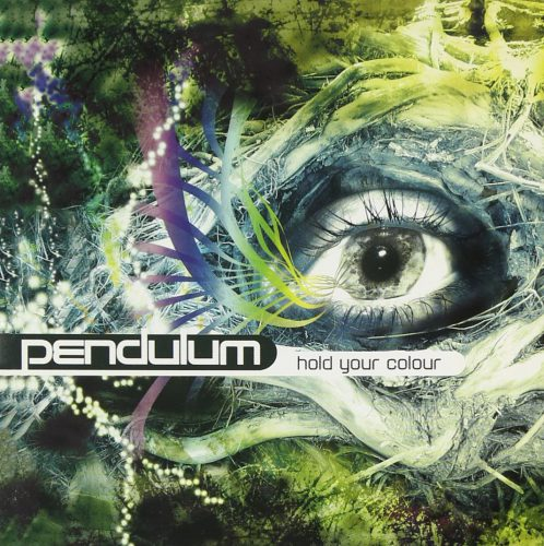 Pendulum-Hold Your Colour-Cover