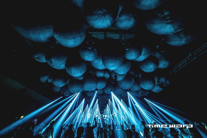 Timewarp 2017 Germany - Photo by Elephant Studio