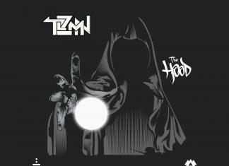 TLZMN The Hood EP