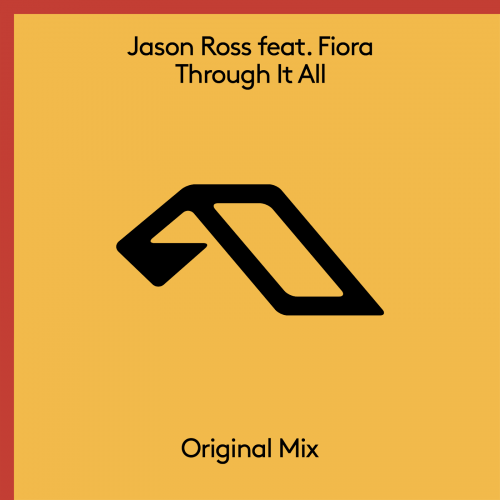 Jason Ross Fiora