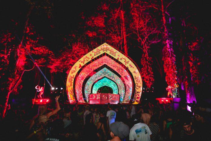Bamboo Bass Festival