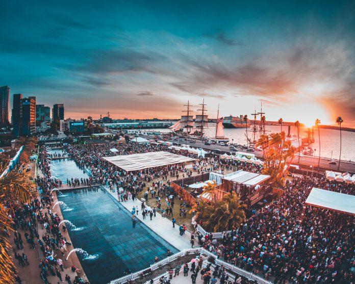 CRSSD Festival Spring 2018