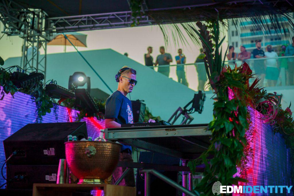 Kaskade Sun Soaked Miami 2018