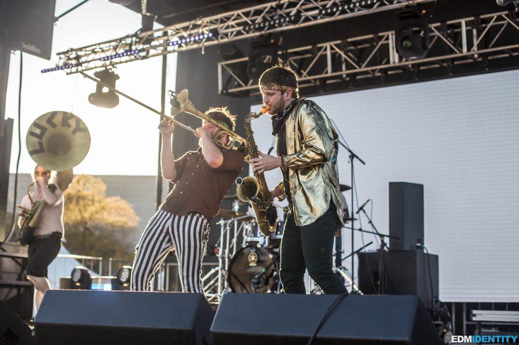McDowell Mountain Music Festival M3F 2018
