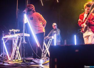 McDowell Mountain Music Festival M3F 2018 Lemaitre