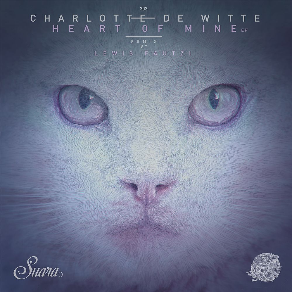 Charlotte De Witte Heart Of Mine EP