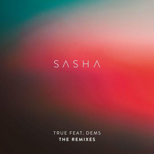 Sasha True feat. Dems The Remixes